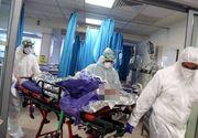 Alte 25 de decese ale unor persoane confirmate cu coronavirus. Bilanţul a urcat la 923