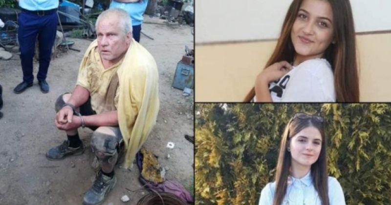 Alexandra Măceșanu și Luiza Melencu sunt moarte