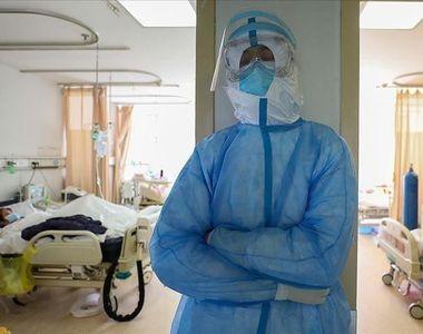 Coronavirus: Franţa depăşeşte pragul de 26.000 de victime