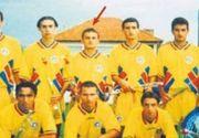 Doliu în sportul românesc: Fostul fotbalist Sorin Pop a murit la 40 de ani