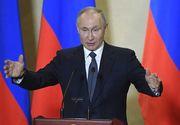 Vladimir Putin: Rusia este invincibilă atunci când este unită