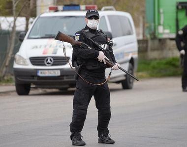 Buzău: satul Râmnicelu a intrat în carantină