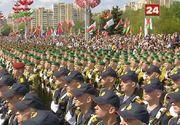 Belarus: Paradă militară de Ziua Victoriei, în plină pandemie de coronavirus - VIDEO