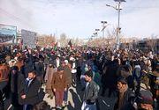 Cel puţin şase persoane au murit în Afganistan în timpul unor proteste legate de distribuirea alimentelor