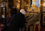 Redeschiderea bisericilor. Anunțul oficial al Pariarhiei Române