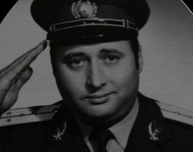 """A murit comisarul Traian Tandin: """"O legendă a Poliției Române"""""""