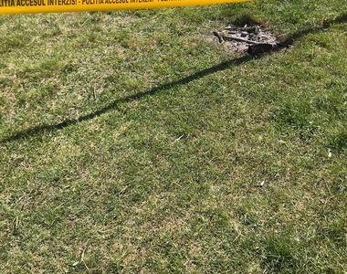 Bistriţa-Năsăud: Cadavrul unui bărbat, descoperit în albia unui râu