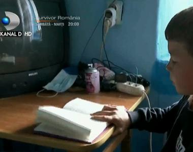 Reportaj cutremurător! Cum arată școala online pentru copiii din satele din România:...