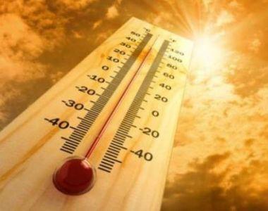 Alertă meteo! Se anunță cea mai călduroasă vară din istorie. Temperaturi de 50 de grade...