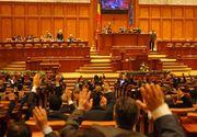 """Camera Deputaţilor dezbate moţiunea simplă a PSD intitulată """"«Virusul Cîţu» a infectat economia naţională"""""""