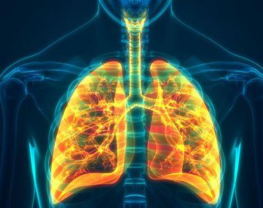 Un studiu arată că noul coronaviruslasă treptat corpul fără oxigen