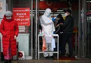 Noi cazuri de Covid-19 în China şi Coreea de Sud, după relaxarea măsurilor