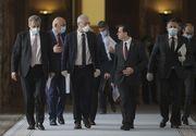 Guvernul a adoptat proiectul de lege privind măsurile luate în cadrul stării de alertă