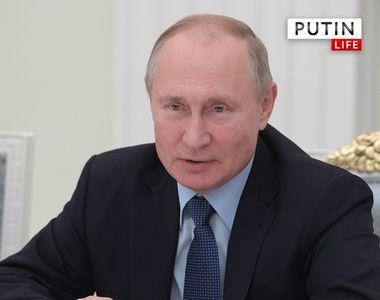 """Putin autorizează o ieşire din izolare """"à la carte"""" în Rusia, a patra cea mai afectată..."""