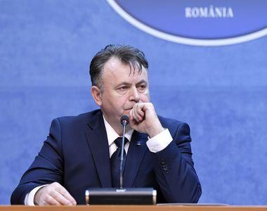 Ne vom putea întoarce în izolare? Răspunsul ministrului Nelu Tătaru