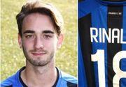 Andrea Rinaldi, mijlocașul echipei Atalanta, a murit la 19 ani după ce a suferit un anevrism cerebral