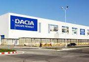 Momente de coșmar la fabrica Dacia din Pitești: un angajat s-a prăbușit și a decedat imediat ce a ieșit din tura de lucru