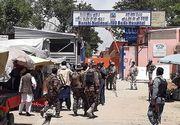 Un atac armat a avut loc asupra unei clinici din Afganistan