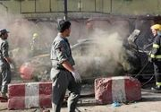 Zeci de morţi şi răniţi într-un atac sinucigaş în cursul unor funeralii în estul Afganistanului