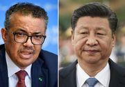 """Serviciile secrete germane, dezvăluiri incredibile despre OMS şi China: """"Au ascuns totul!"""""""