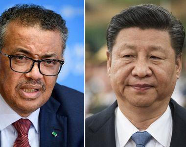 """Serviciile secrete germane, dezvăluiri incredibile despre OMS şi China: """"Au ascuns..."""