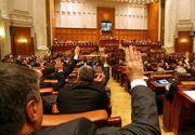 Proiectul Guvernului privind măsurile pe perioada stării de alertă, la vot final