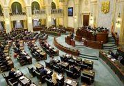 """Decizie fără precedent luată în Senat! Au fost 91 de voturi """"pentru"""" şi 43 """"împotrivă"""""""