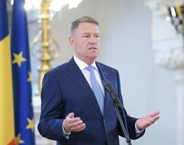 Legea dării în plată a fost promulgată de preşedintele Klaus Iohannis
