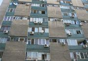 Un copil de doi ani a murit după ce a căzut de la etajul al cincilea al unui bloc din Sectorul 6