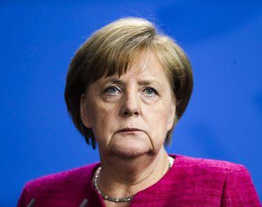 """Merkel anunţă că deţine """"probe"""" ale unor tentative """"scandaloase"""" de atacuri cibernetice..."""