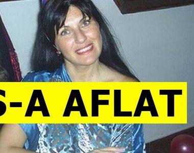Adevărul despre Elodia Ghinescu. Cum a fost ucisă avocata de către Cristian Cioacă