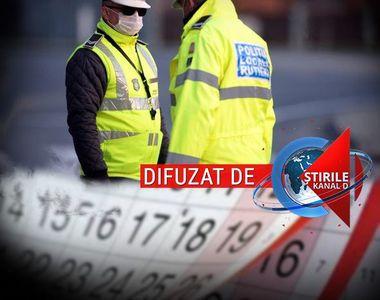 VIDEO| Stare de alertă sau trei zile de haos? Ce ne așteaptă la finalul acestei săptămâni