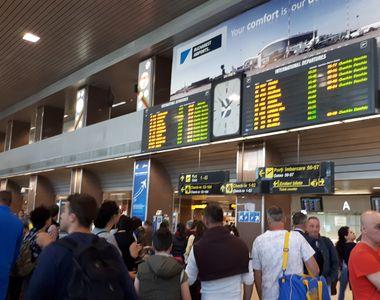 16 reguli pentru călătoria cu avionul. Ce se schimbă după 15 mai