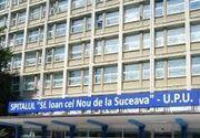 Raportul MS privind Spitalul Județean Suceava scoate la iveală detalii revoltătoare