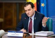 Orban: Azi, Comitetul Național pentru Situații de Urgență va declara starea de alertă - LIVE VIDEO