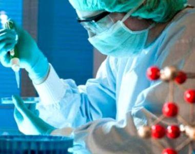 Un nou laborator de testare pentru COVID-19 va fi deschis la Spitalul Judeţean Timişoara