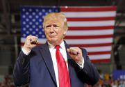 Trump anunţă că mobilizează armata în vaccinarea împotriva SARS-Cov-2