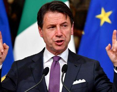 Planul incredibil prin care Italia încearcă să depășească această perioadă grea. Ce a...