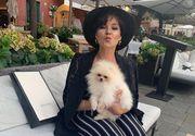 """Ea este mama Andrei Voloș de la """"Puterea Dragostei"""". Nimeni nu a mai văzut-o până acum"""