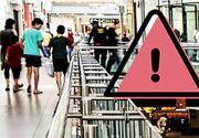 VIDEO| O altă viață la mall. Care sunt măsurile de siguranță