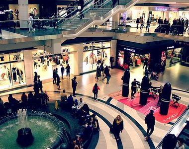 Stare de alertă: Restaurantele, terasele şi mall-urile mai mari de 15.000 de metri...
