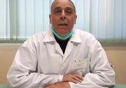 """Medicul care a făcut minuni la Timișoara, Virgil Musta, vorbește despre gestul lui Viorel Cataramă: """"Omul este liber să își aleagă soarta"""" VIDEO EXCLUSIV"""