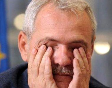 Cererea prin care Liviu Dragnea a reclamat că este ţinut în detenţie în mod ilegal,...