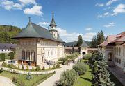 Focar de infecție la Mânăstirea Putna. Zeci de călugări transferați la Spitalul Județean Suceava