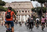 Italienii urmează să circule liber în întreaga ţară începând de la 3 iunie