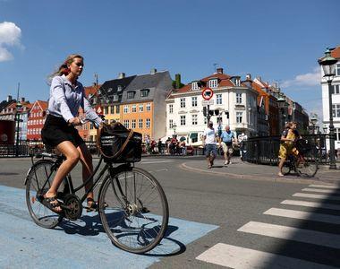 Danemarca nu înregistrează niciun mort din cauza covid-19 pentru prima oară de la 13...