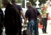 VIDEO  S-au redeschis bisericile și cimitirele