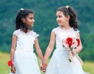 Sora Sorinei de la Baia de Aramă a înregistrat o melodie pentru fata adoptată în...