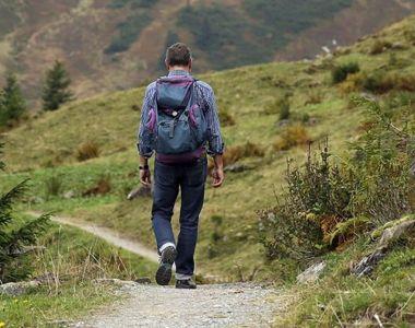 VIDEO | Weekend de relaxare la munte