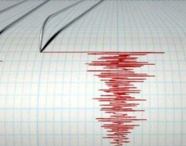Cutremur în România: Ce magnitudine a avut?